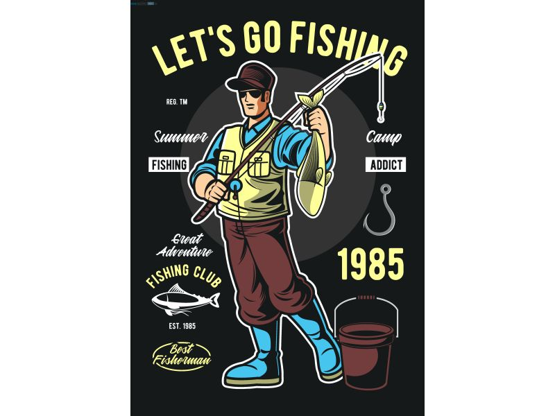 Let_s Go Fishing